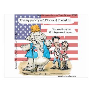 Romney et Ryan ses mes cadeaux et cartes drôles de