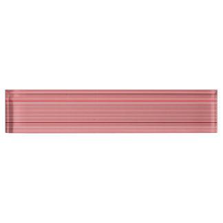Rood Stripes.jpg Naambord