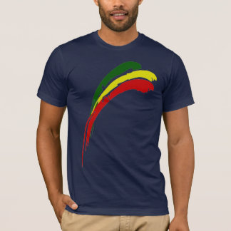 Roots Couleurs T-shirt