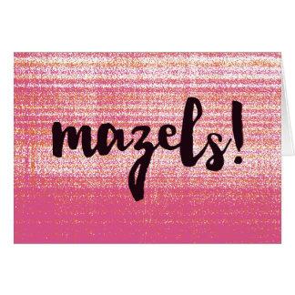 Rose de Mazels Carte De Correspondance