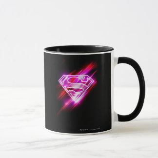 Rose de Supergirl Mug