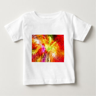 roseau t-shirt pour bébé