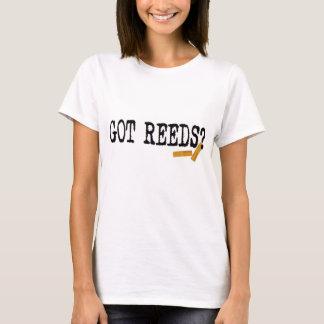 Roseaux obtenus ? t-shirt