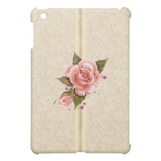 Roses roses coque iPad mini