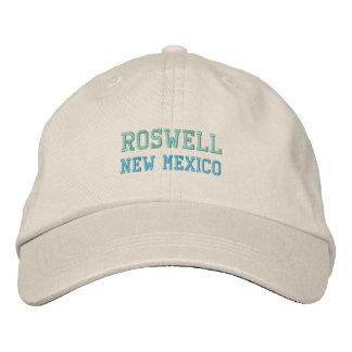 ROSWELL, casquette de nanomètre