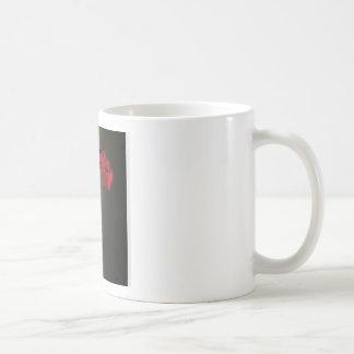 Roulez les matrices et rencontrez votre destin mug blanc