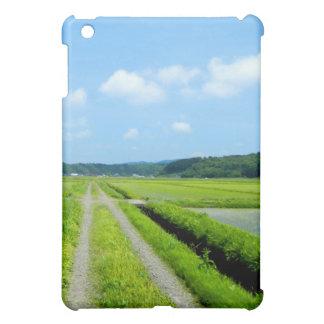 Route de Tanbo Coques Pour iPad Mini