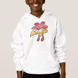 Roy le sweatshirt de l'enfant de coq