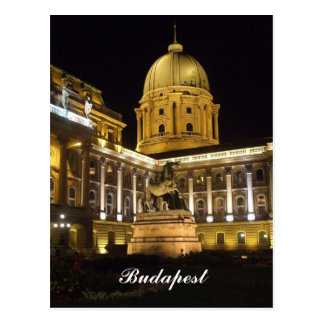 Royal Palace Carte Postale
