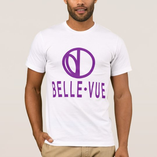 RSCA 1977 belle vue beer t-shirt