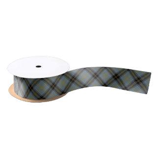Ruban En Satin Clan écossais Bell du tartan de classique de