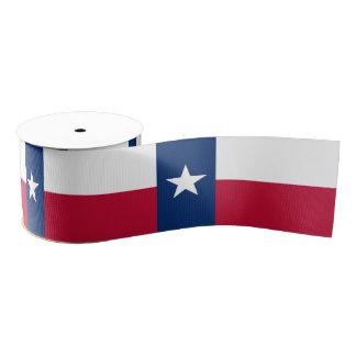 Ruban Gros-grain Le Texas