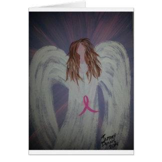 Ruban rose Angel.jpg Carte