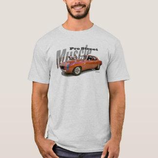 RUE 1969 de Camaro de T-SHIRT PRO
