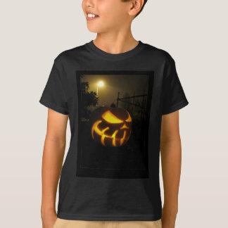 Rue de Halloween T-shirt