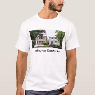 Rue principale #3, Lexington Kentucky T-shirt