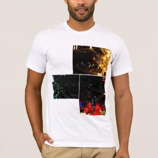 Rues de Vancouver T-shirt