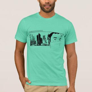 Rues nomades t-shirt