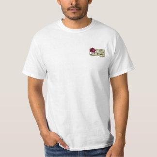 Rugby de Hoggs T-shirt