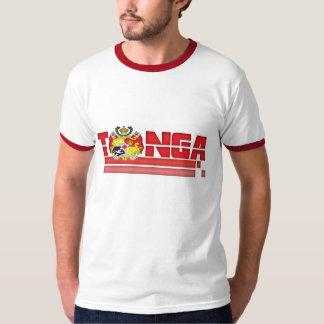 rugby du Tonga T-shirt