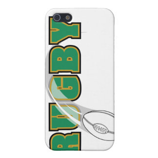Rugby Étui iPhone 5