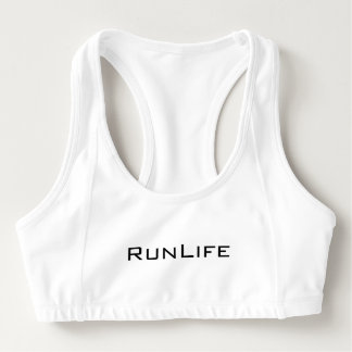"""""""RunLife"""" folâtre le soutien-gorge"""