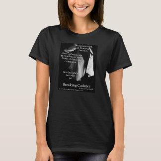 Rupture du T-shirt [ancien] de cadence