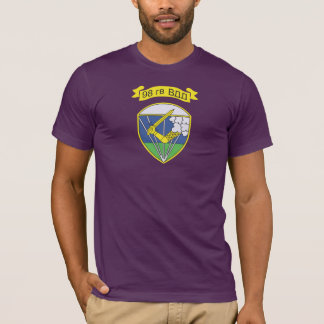 Russian 98th Airborne Division T-shirt