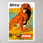 ~ Sabena de l'Afrique