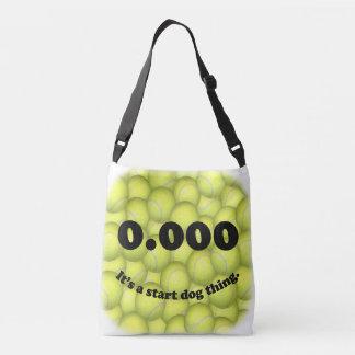 Sac Ajustable 0,000, le début parfait, c'est une chose de chien