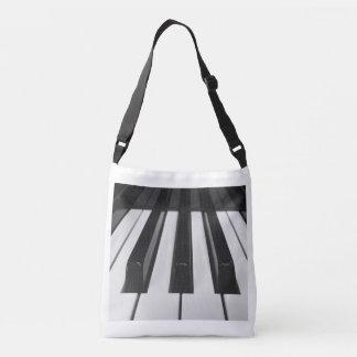 Sac Ajustable Clés de piano