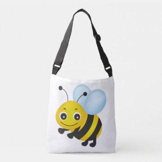 Sac Ajustable Conception mignonne d'abeille
