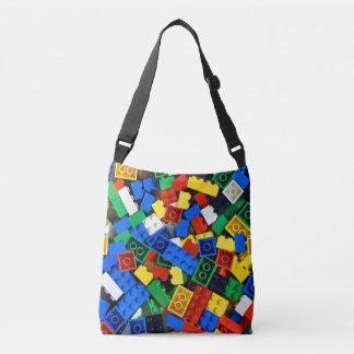 Sac Ajustable Construction de briques de construction de blocs