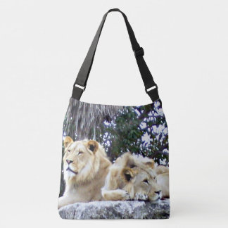 Sac Ajustable Duo de lion