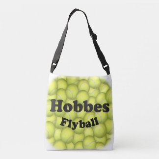 Sac Ajustable Flyball Hobbes, 100.000 points