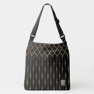 Sac Ajustable Le plaisir de Fairlings grand croisent plus de le