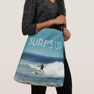 Sac Ajustable Le surf est en hausse