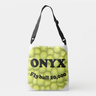 Sac Ajustable ONYX de Flyball, 20.000 points