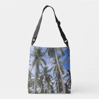 Sac Ajustable Palmiers tropicaux