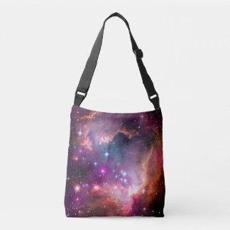 Sac Ajustable Petit nuage de Magellanic
