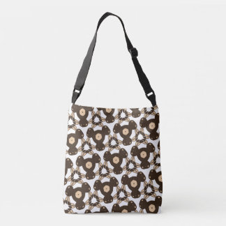 Sac Ajustable Plus de lapins