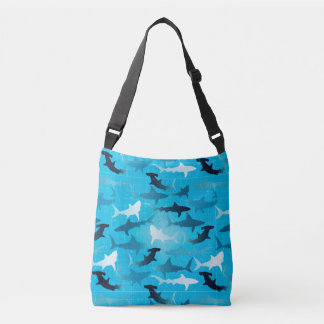 Sac Ajustable requins !