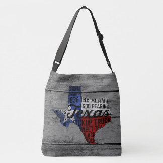 Sac Ajustable Toutes les choses le Texas Fourre-tout