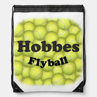 Sac Avec Cordons Flyball Hobbes, 100.000 points