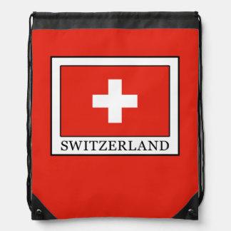 Sac Avec Cordons La Suisse