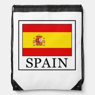 Sac Avec Cordons L'Espagne