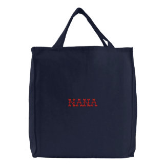 Sac Brodé Nana
