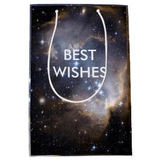 Sac Cadeau Moyen La NASA intelligente d'étoiles de NGC 602