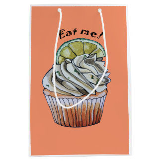 Sac Cadeau Moyen mangez-moi !