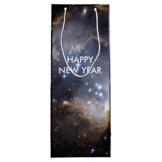 Sac Cadeau Pour Bouteille La NASA intelligente d'étoiles de NGC 602